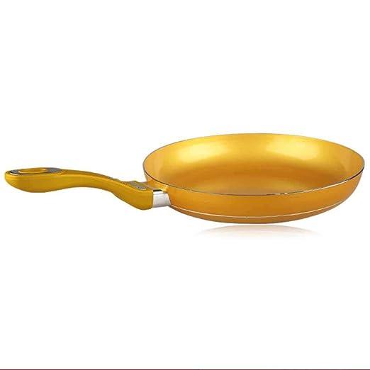Fumeless Frying Pan_Pan Cocina De Inducción Freidora Coreana ...