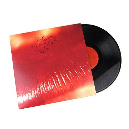 The Cure: Kiss Me, Kiss Me, Kiss Me (180g) Vinyl 2LP