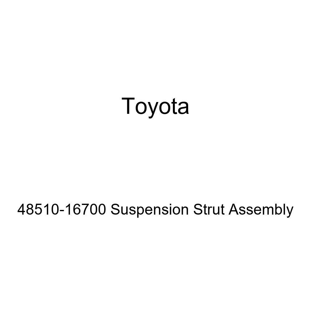 Toyota 48510-16700 Suspension Strut Assembly