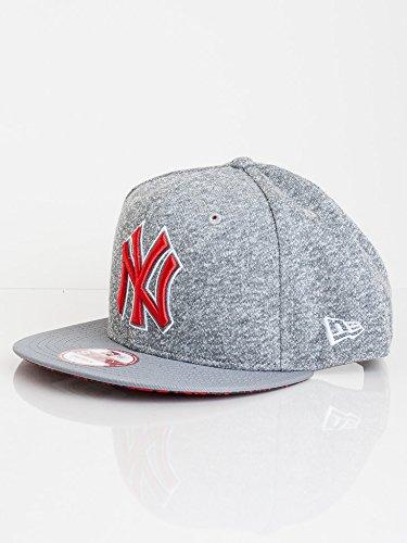 Gris nbsp;– ERA A nbsp;Jersey nbsp;– York Grey Yankees nbsp;Heather NEW Pad Gorra XPXq1ZTx