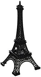 Eiffel Tower Paris France Metal Tower Display Stand (15\