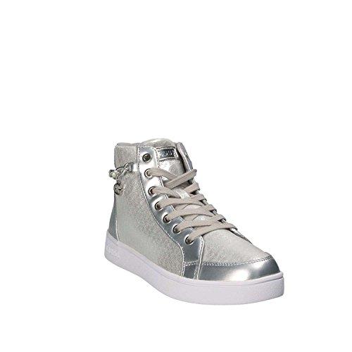 GUESS FLBDI1 LEL12 Zapatos Mujeres Gris