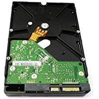 White Label 2TB 8MB Cache 7200RPM SATA300 3.5 Desktop Hard Drive - w/ 1 yr warranty