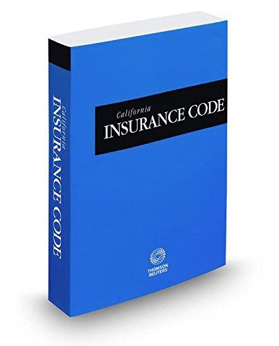 california-insurance-code-2017-ed-california-desktop-codes