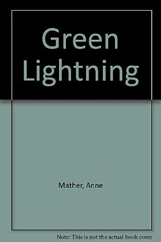 book cover of Green Lightning