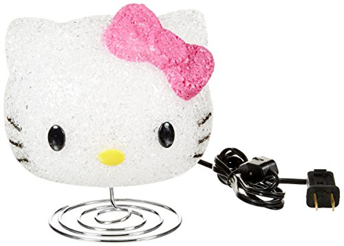 Sanrio Hello Kitty Eva Lamp
