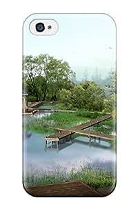 Brand New 4/4s Defender Case For Iphone (maze Chineseart Digital) wangjiang maoyi