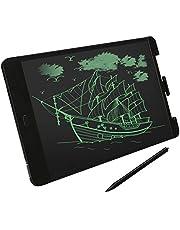 Grandbeing LCD Tablette Graphique Dessin,Tablette d'écriture 13 Pouces avec Stylet et Interrupteur de Verrouillage,Écriture Plus Claire,pour Enseignants,Étudiants,Designers,Hommes d'affaires etc