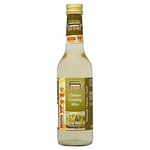Wing Yip Chinese White Cooking Wine - 350ml