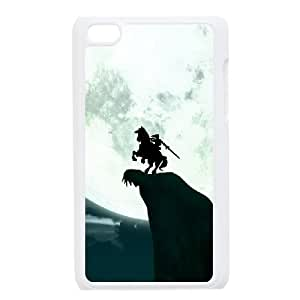 Unique Disigned Phone Case With The Legend of Zelda Image For iPod Touch 4