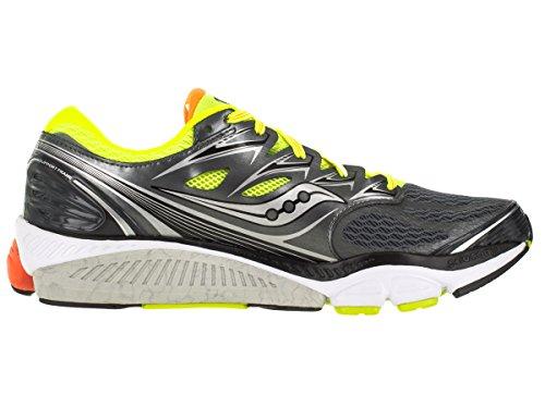 Saucony-Mens-Hurricane-Iso-GryCtnOrg-Running-Shoe-105-Men-US