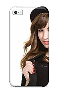 linJUN FENGDefender Case For iphone 6 4.7 inch, Mitchie Torres Demi Lovato Pattern