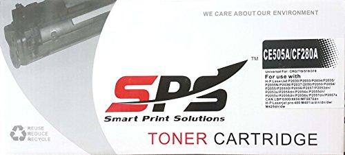 SPS CF280A / 80A Toner Cartridge for HP Laserjet Pro 400 Printer M401dne