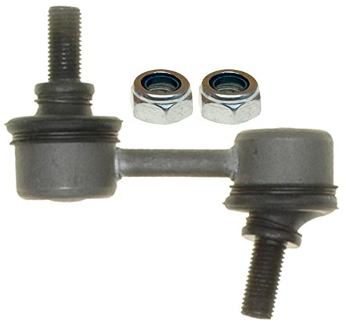 (ACDelco 46G20580A Advantage Front Suspension Stabilizer Bar Link Kit with)