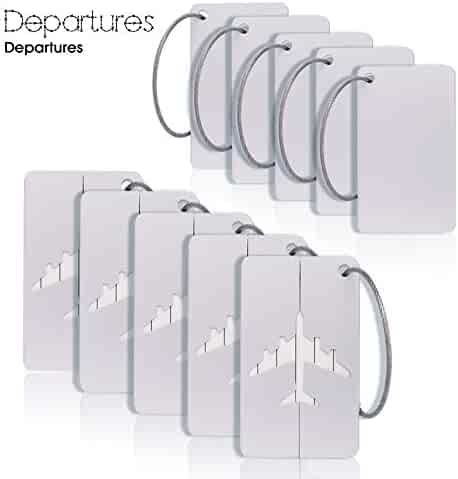 05ce4610d32a Shopping Silvers or Clear - 2 Stars & Up - Travel Accessories ...