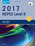 img - for 2017 HCPCS Level II Professional Edition, 1e book / textbook / text book