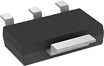 LM1117MPX-3.3 LM1117MPX LM1117 3.3V 800mA Voltage Regulator **NEW** 10//PKG
