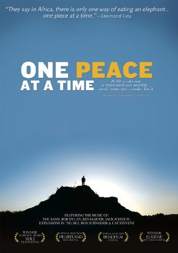 One Peace Time Muhammad Yunus