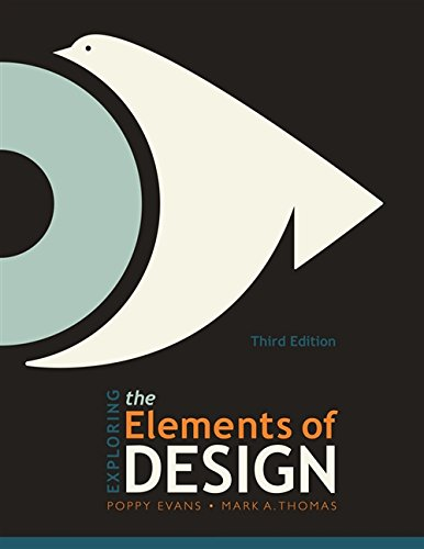 Exploring the Elements of Design by Cengage Learning