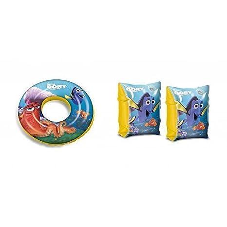 Inflable Flotador / Flotador / Flotador & Manguitos / Pulsera Disney Pixar - Buscando Dory /