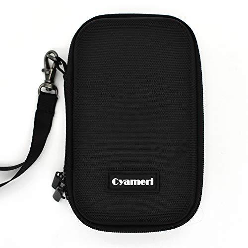 Cyameri Podcase Travel Carrying Case for Pod System Vape Juul Kit/MLV  Phix/Bo One/Kandypens Rubi/Pods and Charger/Vape Pen and Tool Protective  EVA