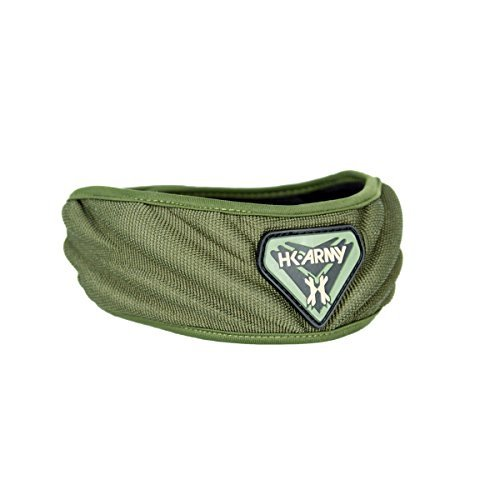 HK Army HSTL Neck Protector - Olive by HK Army
