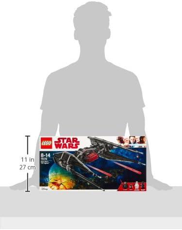 LEGO Star Wars - Kylo Ren\'s TIE Fighter