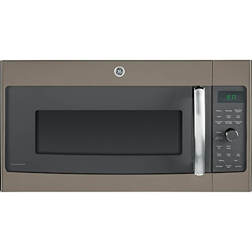 Ge - Profile Series 1.7 Cu. Ft. Over-the-range Microwave - S