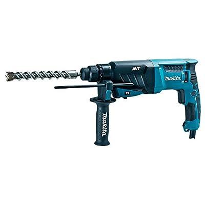 """Makita HR2631F 1"""" AVT Rotary Hammer"""
