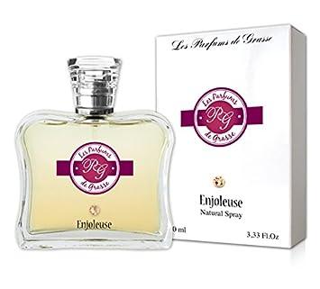 Pour Eau Eleven Creations Luxe De 100 Ml Enjôleuse Parfum Grasse Femme deCroWQxB