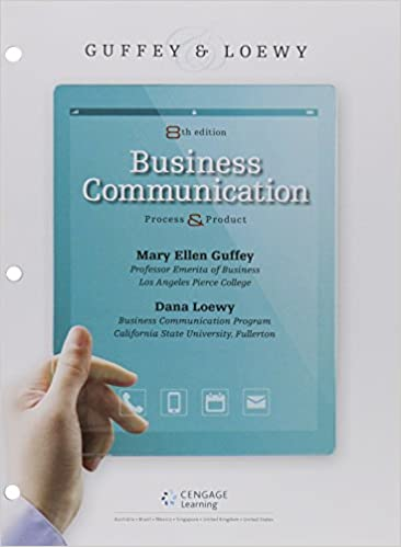 Bundle Business Communication Process And Product Book