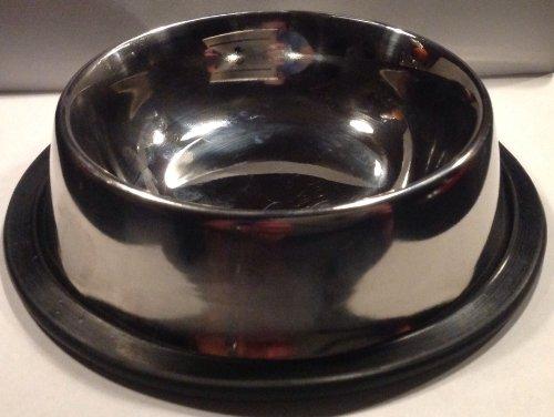Non Tip Cat Dish / Dog Bowl 8oz