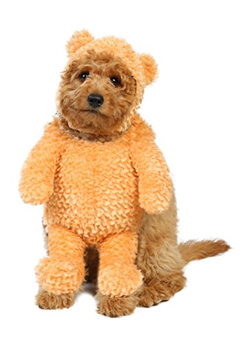 Large Dog Teddy Bear Costume (Teddy Bear Dog Costume Large)
