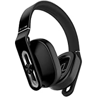 1MORE MK801-BK Noise Isolating Headphone with Deep Bass, Wired Headphone with IOS/Android Microphone
