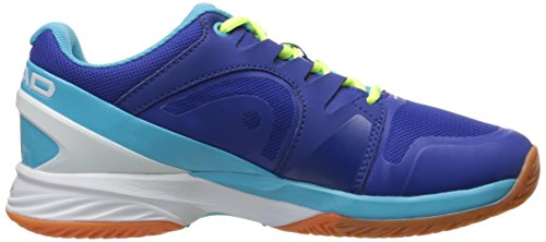 Blue Pro Nitro Men's Indoor HEAD Shoe XwSaxnv