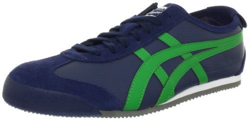 Onitsuka Tiger Mexico 66 Fashion Sneaker Blu / Verde