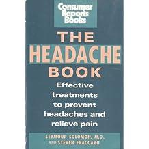 The Headache Book