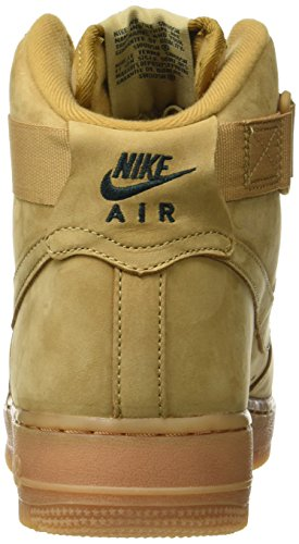 Uomo Nike '07 Air High 1 Oro LV8 Force da Basket Scarpe zIz6fnr