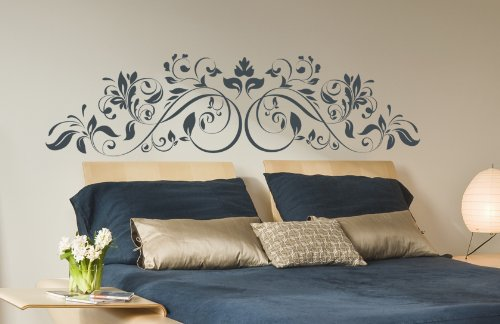 Headboard Wall Murals