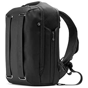 "Booq Cobra Pack - Mochila para MacBook y PC (43,2 cm/17""), color negro"