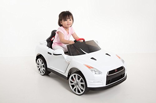 Beyond Infinity Nissan GTR-R35 Official Licensed Battery