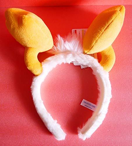 Tokyo Disneyland Disney Mickey Mouse Donald Duck Leg Feet Headband Head Band Unisex Halloween Accessory -