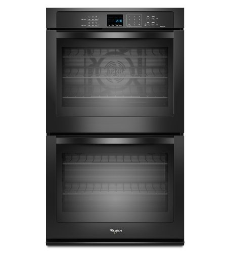 Whirlpool 24-inch Double Wall Oven