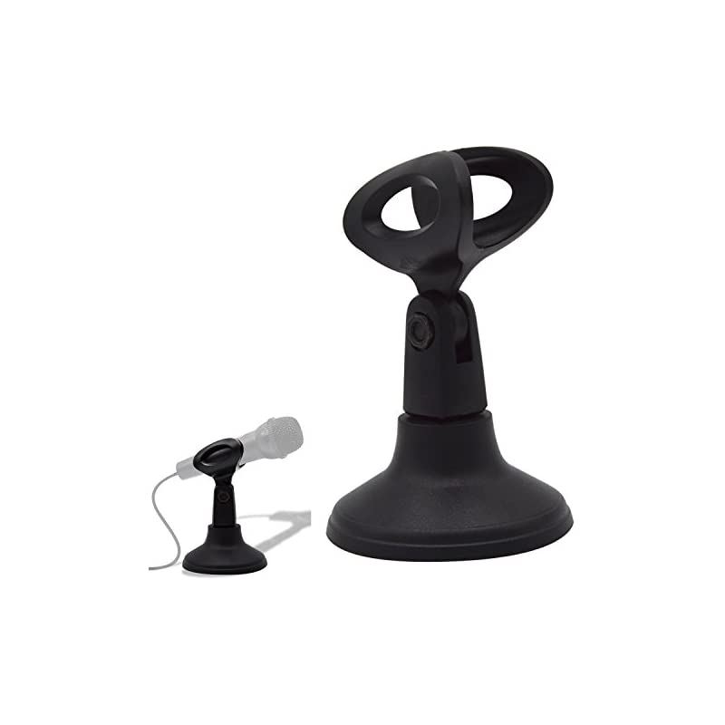 Desktop Microphone Holder, eBerry Detach