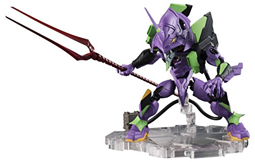Tamashii Nations NXEDGE Style Eva First Unit (TV Ver.) Evangelion