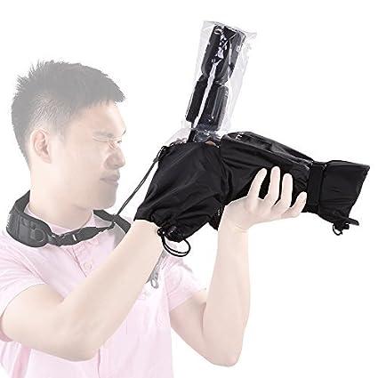 Review Tycka Camera Rain Cover,
