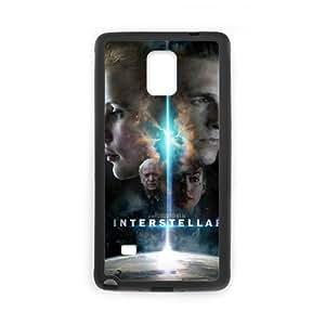 HXYHTY Interstellar Phone Case For Samsung Galaxy note 4 [Pattern-1]