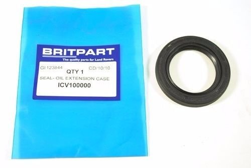 LAND ROVER DISCOVERY 1 OIL SEAL TRANSFER CASE MAINSHAFT PART NUMBER ICV100000