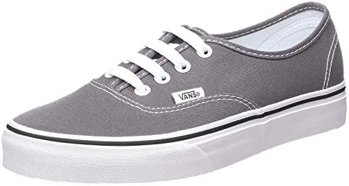 Vans Authentic Unisex Skate Trainers Shoes
