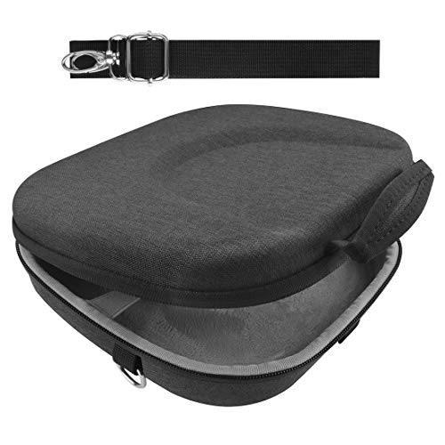 Geekria UltraShell Gaming Headset Case, Compatible with SteelSeries Arctis Pro, Arctis 7, Astro Gaming A50, A40, Turtle Beach Elite 800X, HyperX Cloud Flight, Corsair Void PRO Headphones